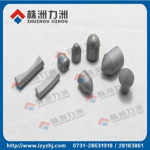Customized Tungsten Carbide Snow Plow Blade From Zhuzhou pictures & photos