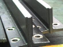 T70-1/B of Machined Elevator Guide Rail, Linear Guide Rail
