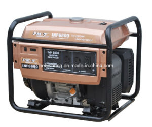 5kw Inverter Generator - Tiger Manufacturer pictures & photos