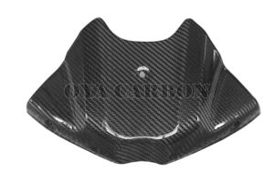 Carbon Fiber Battery Tank Cover for Racing Motorbike Triumph 2011 Speed Triple pictures & photos