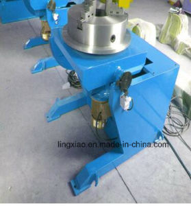 Ce Certified Welding Positioner Hb-600 pictures & photos