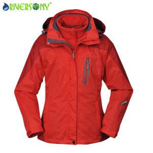 3 in 1 Waterproof Outdoor Jacket, Economic Style pictures & photos