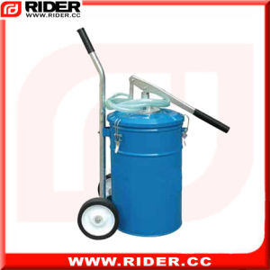 25L Hand Oprated Oil Pump Manual Oil Dispenser pictures & photos