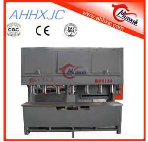 Multi-Function Hydraulic Combination Punch Press pictures & photos