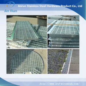 Best Price Hot DIP Galvanized Steel Grating pictures & photos