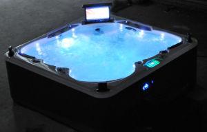 Ce Balboa Outdoor Acrylic Whirlpool pictures & photos
