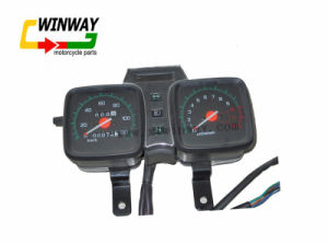 Ww-7220 Motorcycle Accessories Part Speedometer for GS125 pictures & photos