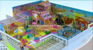 Children Playground (NC-IP228) pictures & photos