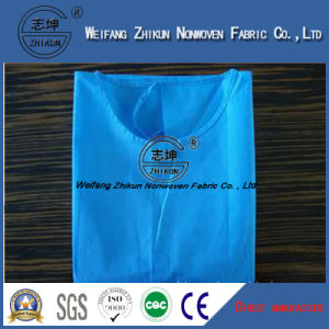 Breathability Non Woven Fabric Using for Medical