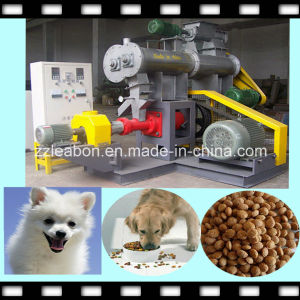 Easy Digested Pet Food Processing Line pictures & photos