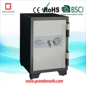 Fireproof Safe for Home and Office (FP-700M) , Solid Steel pictures & photos