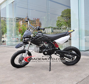 Air Cooled Dirt Bike with 4-Stroke 110cc Engine (dB1108) pictures & photos