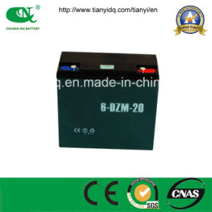 12V20ah Gel Battery Pack Lead Acid Battery Electric Scooter Battery