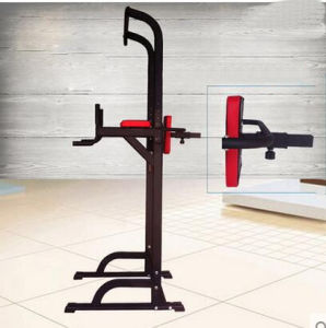 Crossfit Exercise Adjustable Parallel Bars for Sale pictures & photos