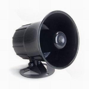 Big Sound Wired Alarm Siren (ES-626) pictures & photos