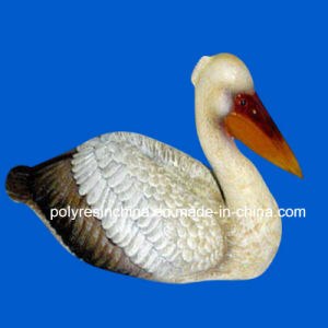 Polyresin Floating Garden Animal pictures & photos