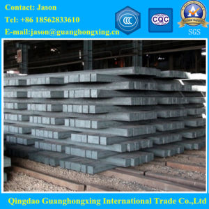 Q195 Q235 Q275 Square Steel Steel Billets pictures & photos