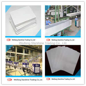 80g A4 Copy Paper for Fax Machine Printing in Office