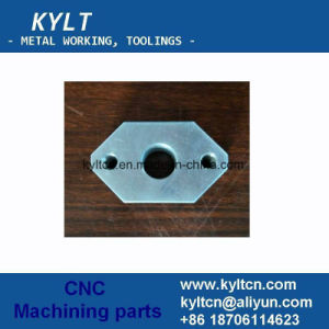 Bicycle Driven Shaft with Hexagon Machined Ends pictures & photos