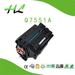 Compatible Laser Toner Cartridge Q7551A for HP Printer