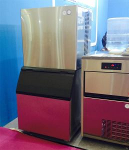43 Degrees Ambinet Temperature Designed 150kgs Ice Machine pictures & photos