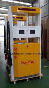 Zcheng Petrol Station Pump Electric Fuel Dispenser Emquipment pictures & photos