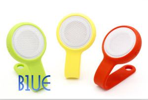 The Only Supplier of Little Tail Fashion Bluetooth Mini Speaker