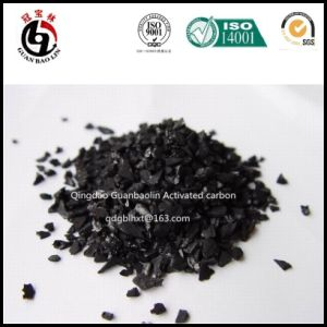 Granular Activated Carbon of High Quality pictures & photos