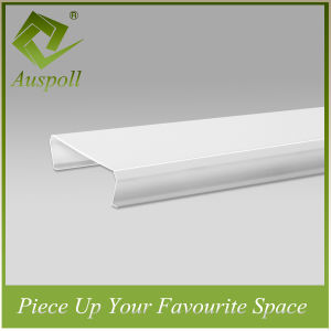 150W Aluminum Interior Decorative C-Shaped Strip Ceiling pictures & photos