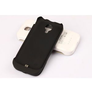 Mobile Phone Battery Cover Battery Case for Samsung S4 Mini pictures & photos