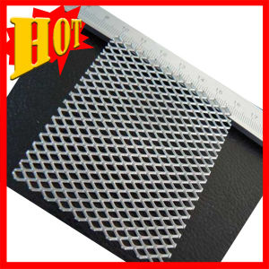 2015 Hot Selling Mmo Titanium Anode for Hydrolysis pictures & photos