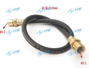 High Quality JAC Truck Parts Clutch Oil Pipe pictures & photos