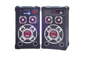 Professional DJ Stage Louder Subwoofer Speaker pictures & photos