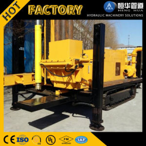 Export Standard Best Quality Tractor Mounted Water Well Drilling Rig pictures & photos