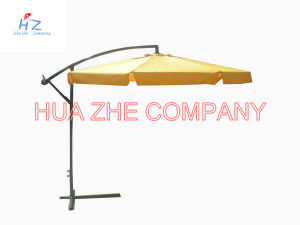 10X10FT Banana Umbrella Hanging Umbrella Outdoor Umbrella pictures & photos