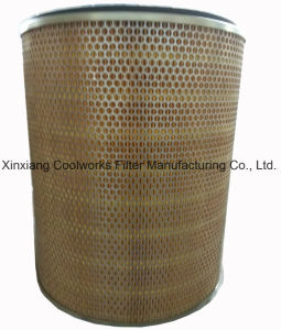 Air Filter for Atlas Copco Compressor 1621054600/99, 1621009400, 1635040700, 1630040799 pictures & photos