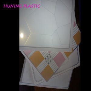 25cm*0.8*5.95m PVC Ceiling Panel (RN25-2) pictures & photos