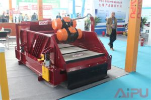Hunter Series Shale Shaker in Drilling Mud Solids Control pictures & photos