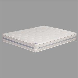 3 D Material Pocket Spring Memory Foam Mattress (RH156)