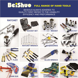 Beishuo Hardware Provide Full Range of Professional Tools. We Are Seeking for Distributors Worldwide. pictures & photos