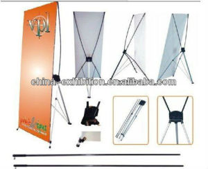 New Portable X Banner Display Stand pictures & photos