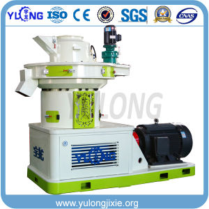 Rice Husk Pellet Making Machine with CE pictures & photos