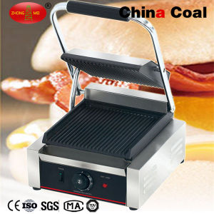 220V 50Hz Electric Sandwich Maker pictures & photos