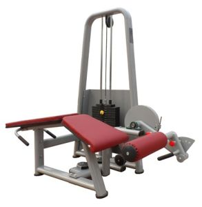 Fitness Equipment / Gym Equipment / Prone Leg Curl pictures & photos