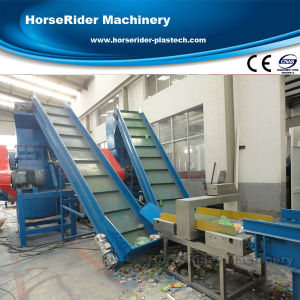 New Design 2000kg/H Pet Recycling Machine pictures & photos