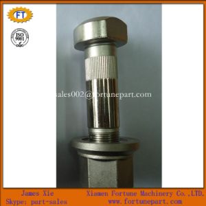 Heavy Duty Truck Front Rear Wheel Hub Bolt for Hino Isuzu Mitsubishi pictures & photos