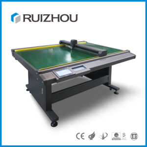 Ruizhou Pattern Cutting Plotter Pattern Cutting Machine pictures & photos