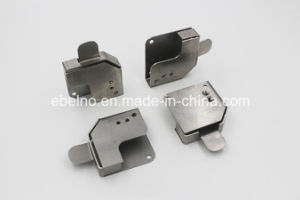 Customized Machined Turned Parts Processing Part Metal Machining Product pictures & photos