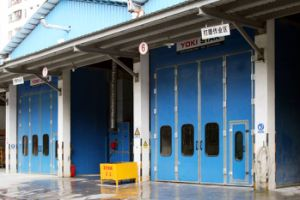Automotive Large Truck Vehicle Spray Booth pictures & photos