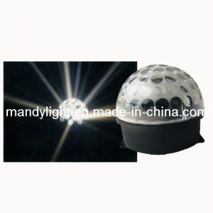 LED Mini Crystal Ball New Kind